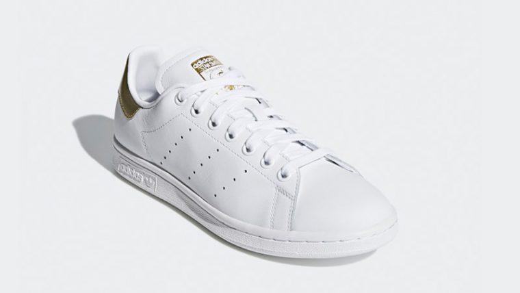 adidas Stan Smith White Gold EE8836 03 thumbnail image