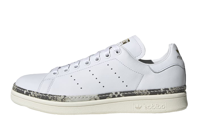 on wholesale aliexpress huge sale adidas Stan Smith White Snakeskin | DB3348