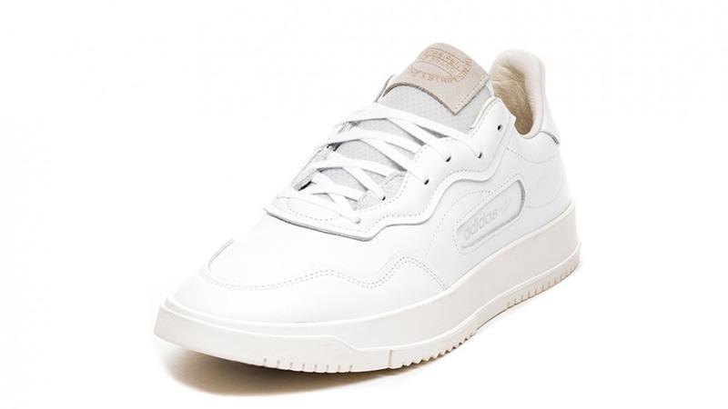 noche persona que practica jogging estafa  adidas Super Court White   BD7583   The Sole Womens