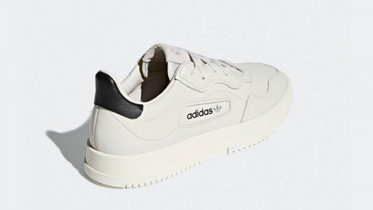adidas Super Court White CG6239 01 thumbnail image