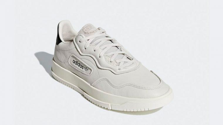 adidas Super Court White CG6239 03 thumbnail image