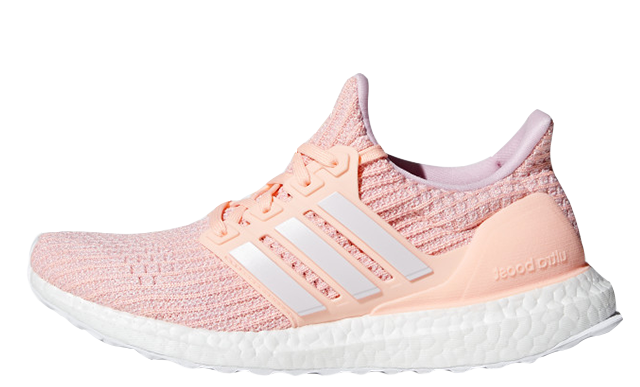 adidas Ultra Boost Pink Orchid Womens F36126