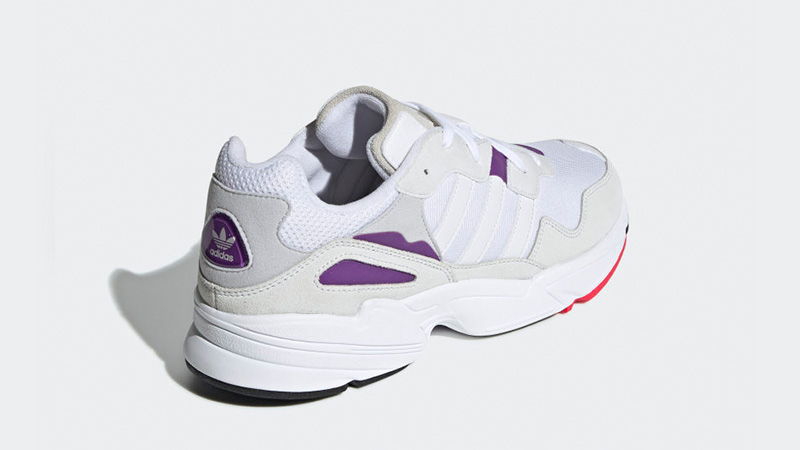 adidas Yung 96 White Purple DB2601 03