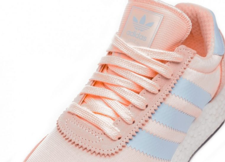 adidas I-5923 Clear Orange Periwinkle Core Black | CG6025