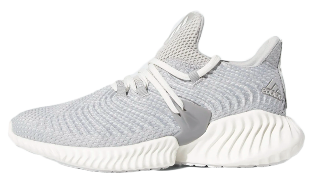 online store bf620 691dd If youre loving the adidas Alphabounce Instinct Grey as much as we are,  check out the stockists linked on this page to cop yourself a pair.