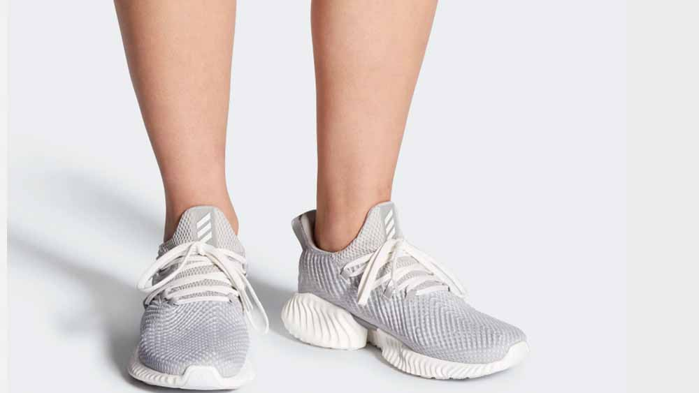 adidas Alphabounce Instinct Schuh | F36732 | Sneakerjagers