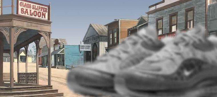 Nike Air Max 98 Wild West