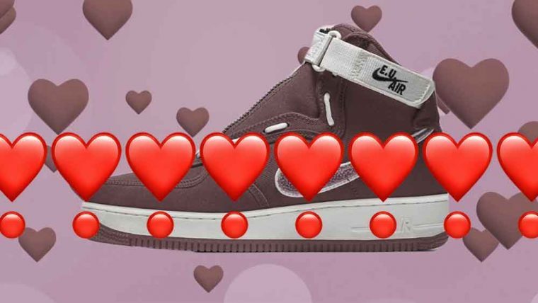 5c02e9e27c70e Feel The Love With Nike x Emotionally Unavailable | Upcoming Sneaker ...