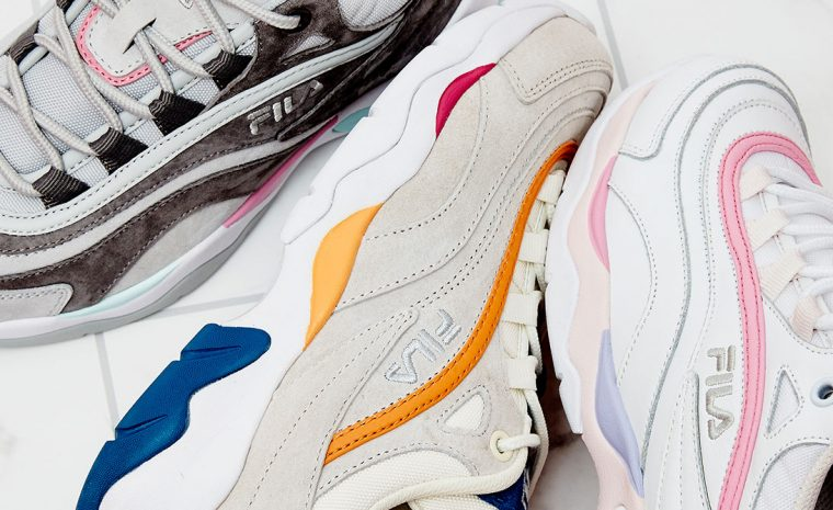 88d8d3fec Give In To Your Sweet Tooth With Fila's Ice Cream Pack | Closer Look ...