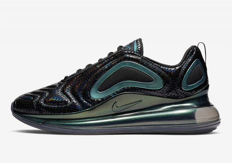 sports shoes 571c1 0f27c nike air max 720 iridescent