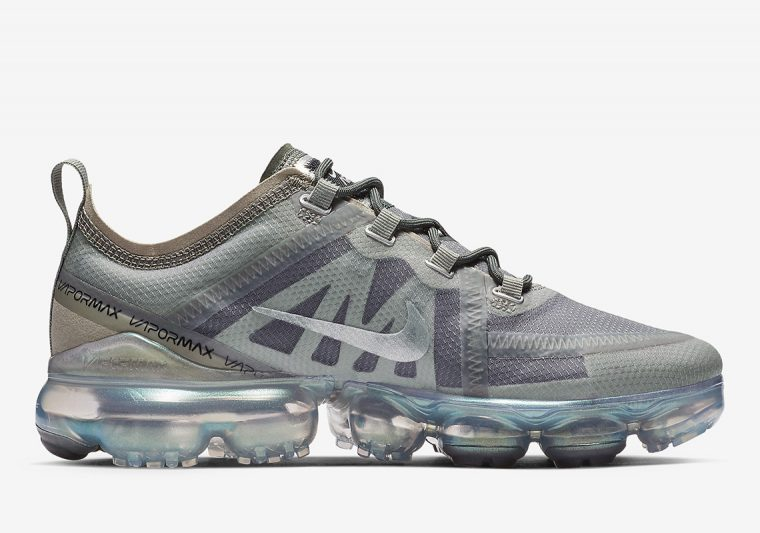nike air vapormax 2019 mineral spruce