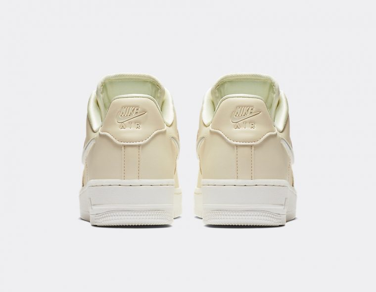 Nike Air Force 1 07 SE PRM Ivory | AH6827-100 thumbnail image