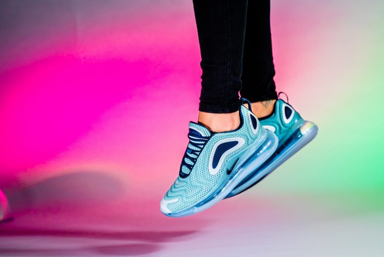 A Women S Exclusive Rendition Of The Air Max 720 Northern