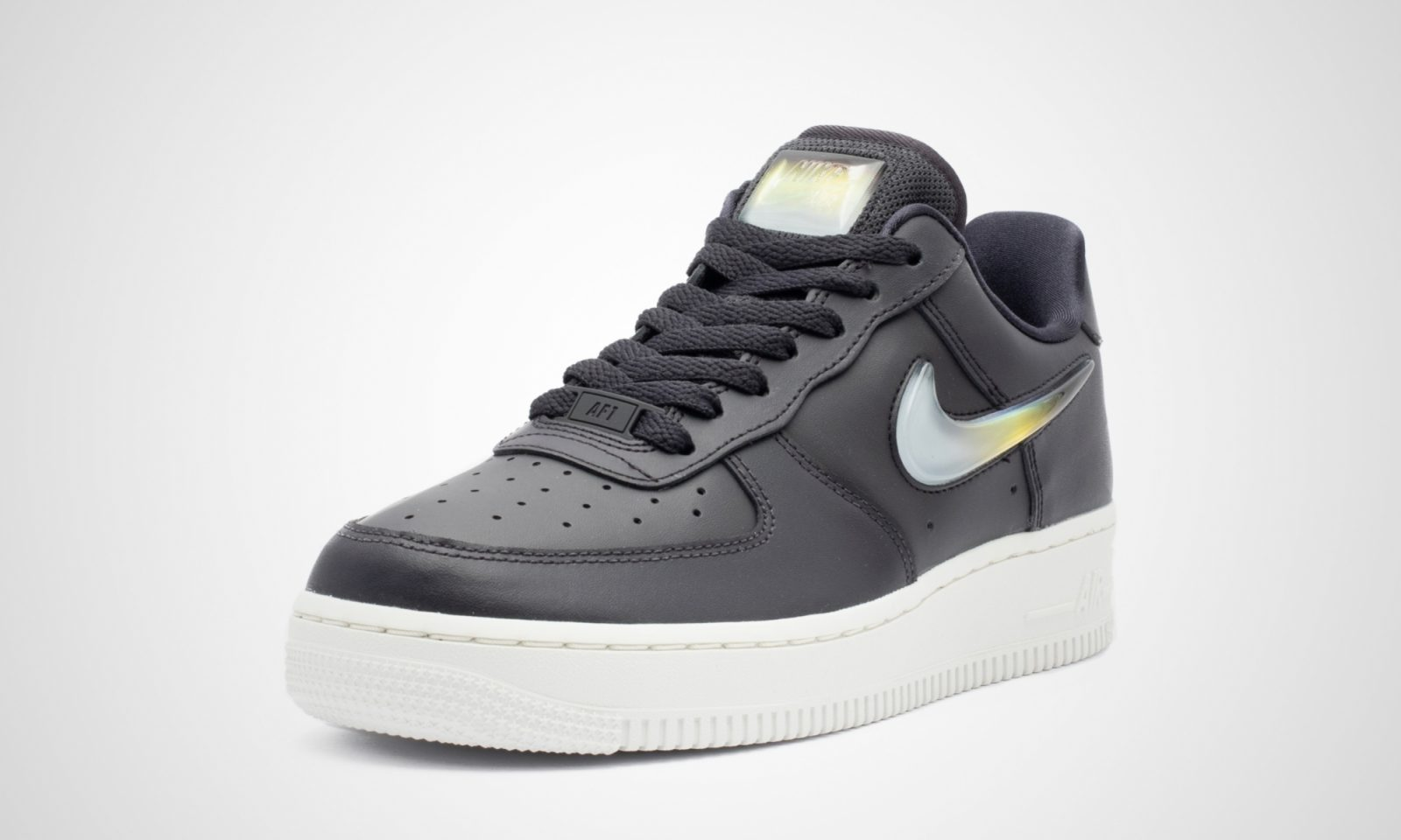 Nike Air Force 1 07 PRM Black | AH6827-004
