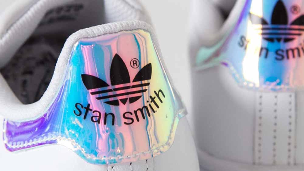 free shipping 3b9f9 dd4c7 adidas Stan Smith White Metallic | AQ6272