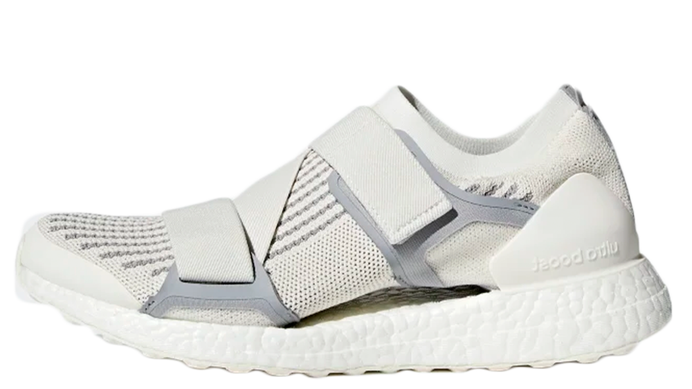 adidas Ultra Boost X White