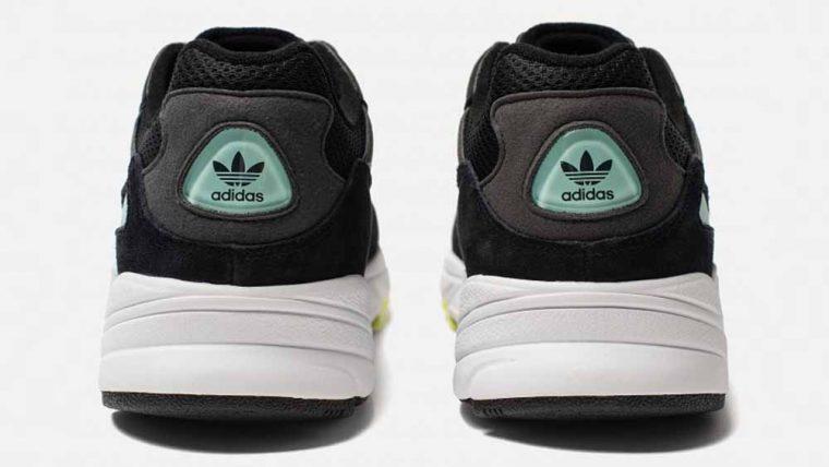 adidas Yung 96 Black Mint | BD8042 thumbnail image