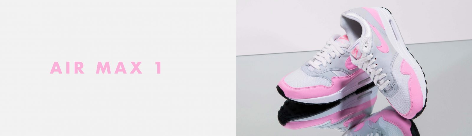 Women's Nike Air Max 1 Trainers