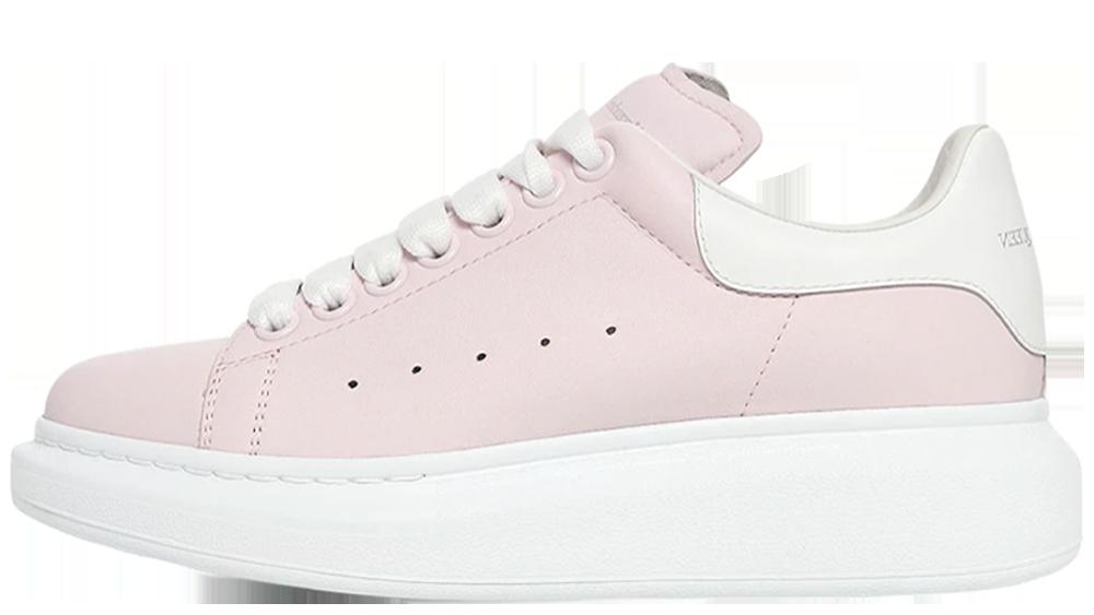 Alexander McQueen Platform Pink