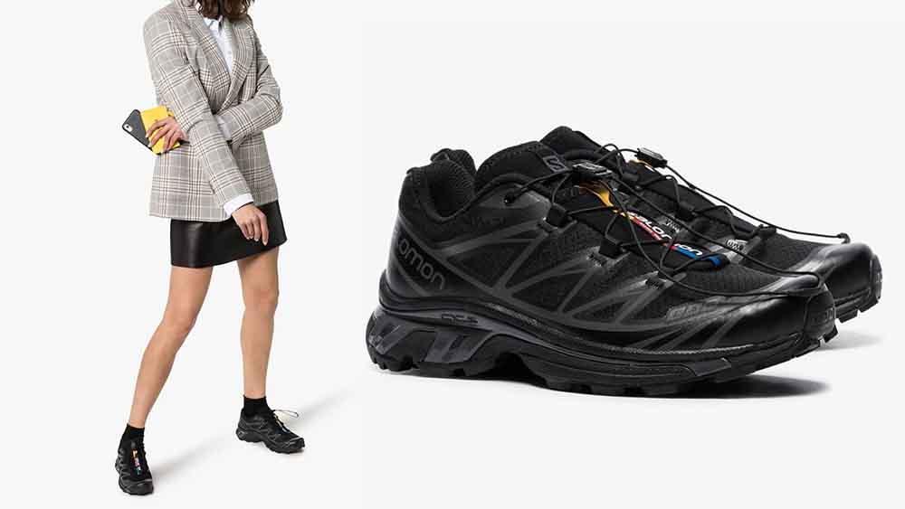 best loved 08c79 3b0a0 The Salomon S Lab Series Is Deconstructed Dreamy   Closer Look   The ...