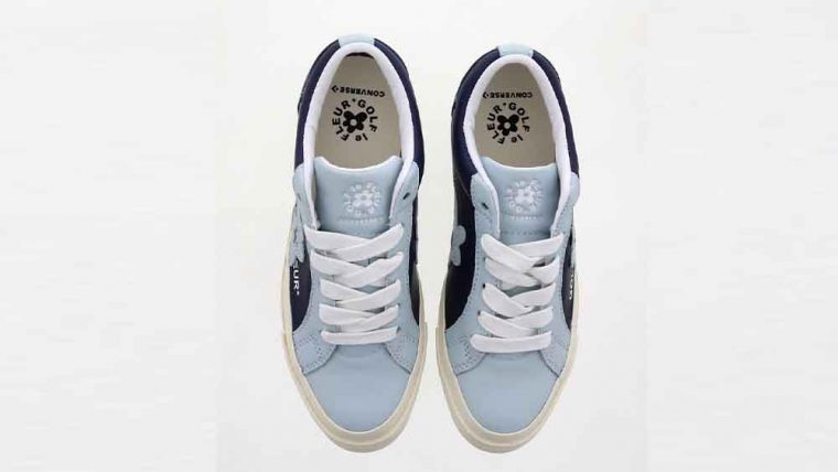 Converse Golf Ox Blue thumbnail image