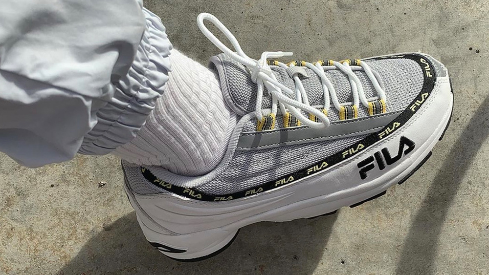 Two New Fila DSTR 97 Colourways Are Available Now | Closer ...