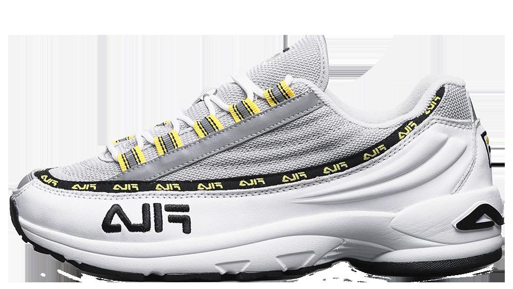 Fila DSTR 97 White Grey