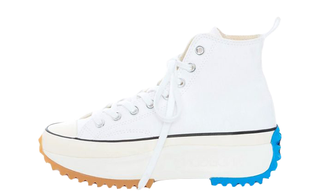 If the JW Anderson x Converse Run Star Hike is at the top of your wish  list 7c1ae26b4