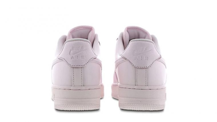 Nike Air Force 1 Pink Womens 01