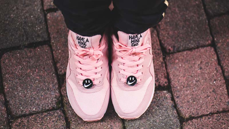 Nike Air Max 1 Have a Nike Day GS Pink AT8131-600 02