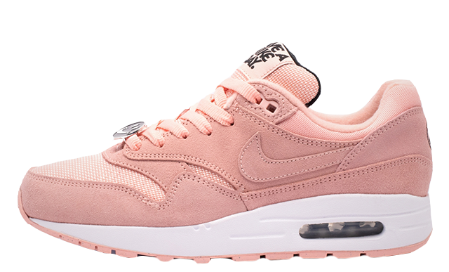 new arrivals incredible prices discount sale Nike Air Max 1 Have a Nike Day GS Pink | AT8131-600