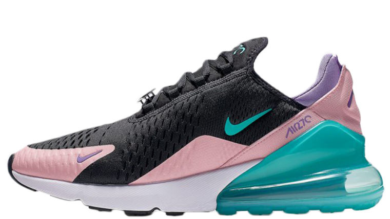 249ac720b450 Women s Nike Air Max 270 - Latest Releases