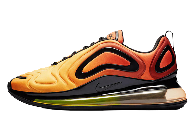 Nike Air Max 720 Sunrise AO2924-800