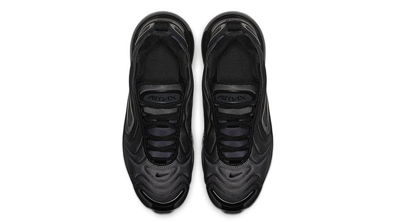 newest 3e66c c9e80 nike air max 720 black total eclipse Nike Air Max 720 Total Eclipse Women s    AR9293-003   The Sole Womens
