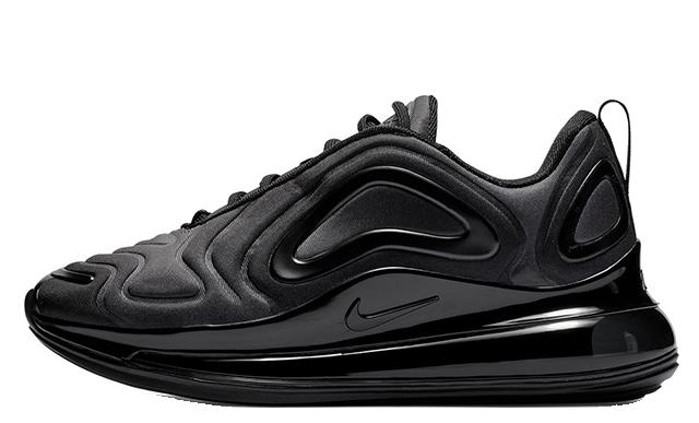 Nike Air Max 720 Total Eclipse Womens AR9293-003