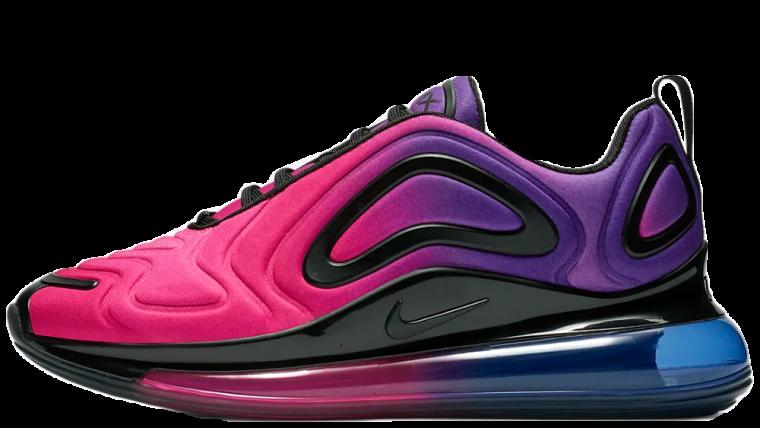 Nike Air Max 720 Womens Sunset