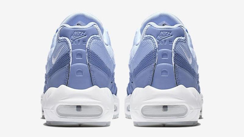 size 40 3fb66 42127 Nike Air Max 95 Have A Nike Day Blue   BQ9131-400