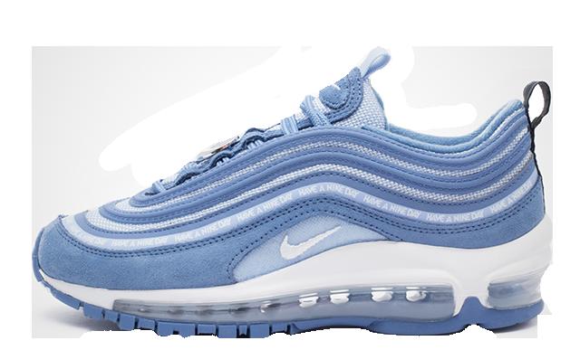 Nike Air Max 97 Have a Nike Day GS Blue | BQ7565 400