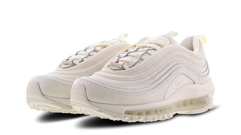 Großhandel Nike Air Max 97 Ultra 17 Silver Bullet 917704 002