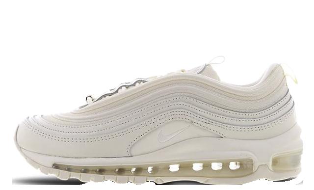 Nike Air Max 97 Pale Ivory