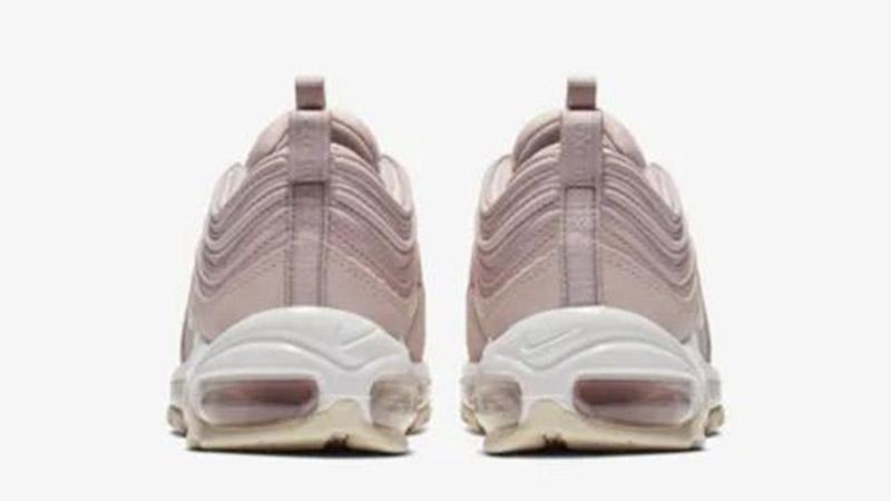 Nike Air Max 97 Premium Pink White 917646-500 01
