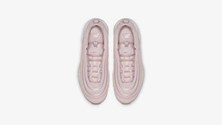 Nike Air Max 97 Premium Pink White 917646-500 02