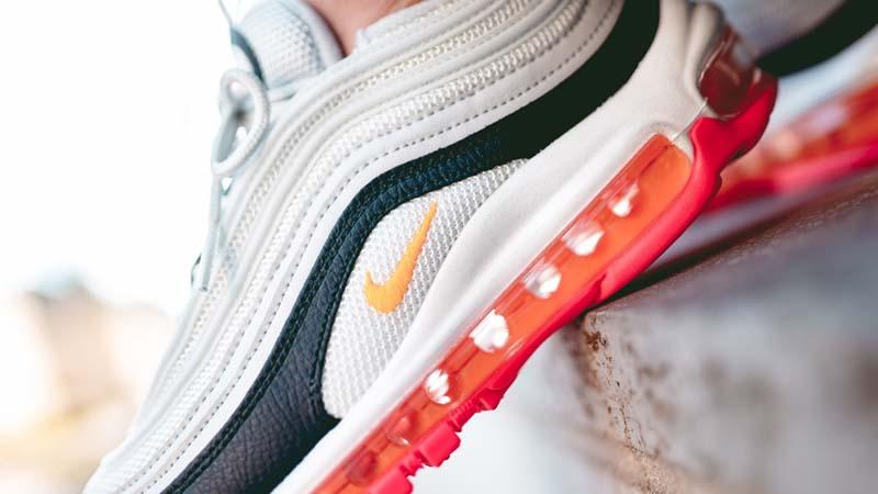 Nike Air Max 97 White Navy 921733-015 02