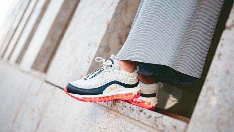 Nike Air Max 97 White Navy 921733-015 03