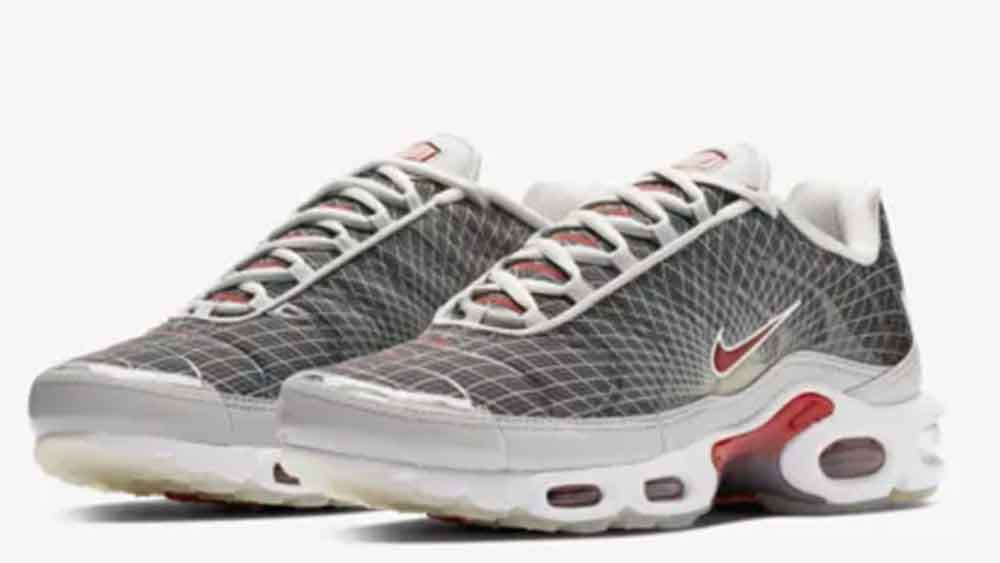 new style 761d1 062cc Nike Air Max Plus TN OG Grey | BV1983-001