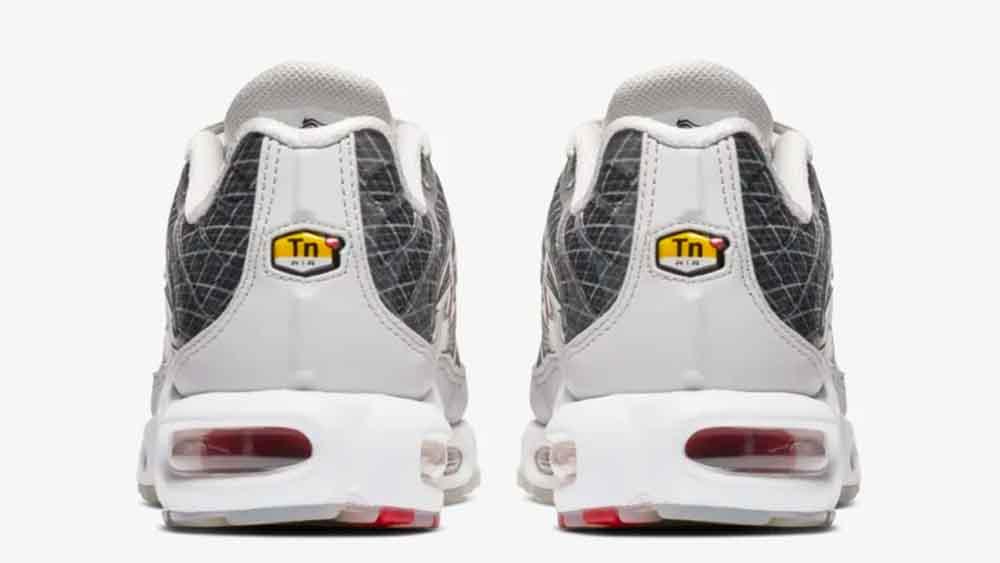 Nike Air Max Plus TN OG Grey | BV1983 001
