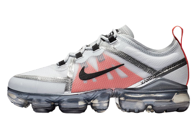 Nike Air VaporMax 2019 Platinum Orange AR6631-002