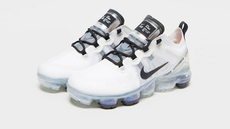 nike vapormax 2019 women's white
