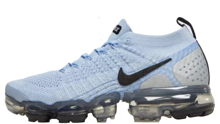 huge selection of 82bd8 fc14f Nike Air VaporMax Flyknit 2.0 Pale Blue