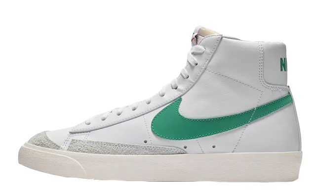 Nike Blazer Mid 77 Lucid Green